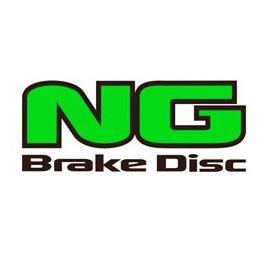 NG Brake Disc 0