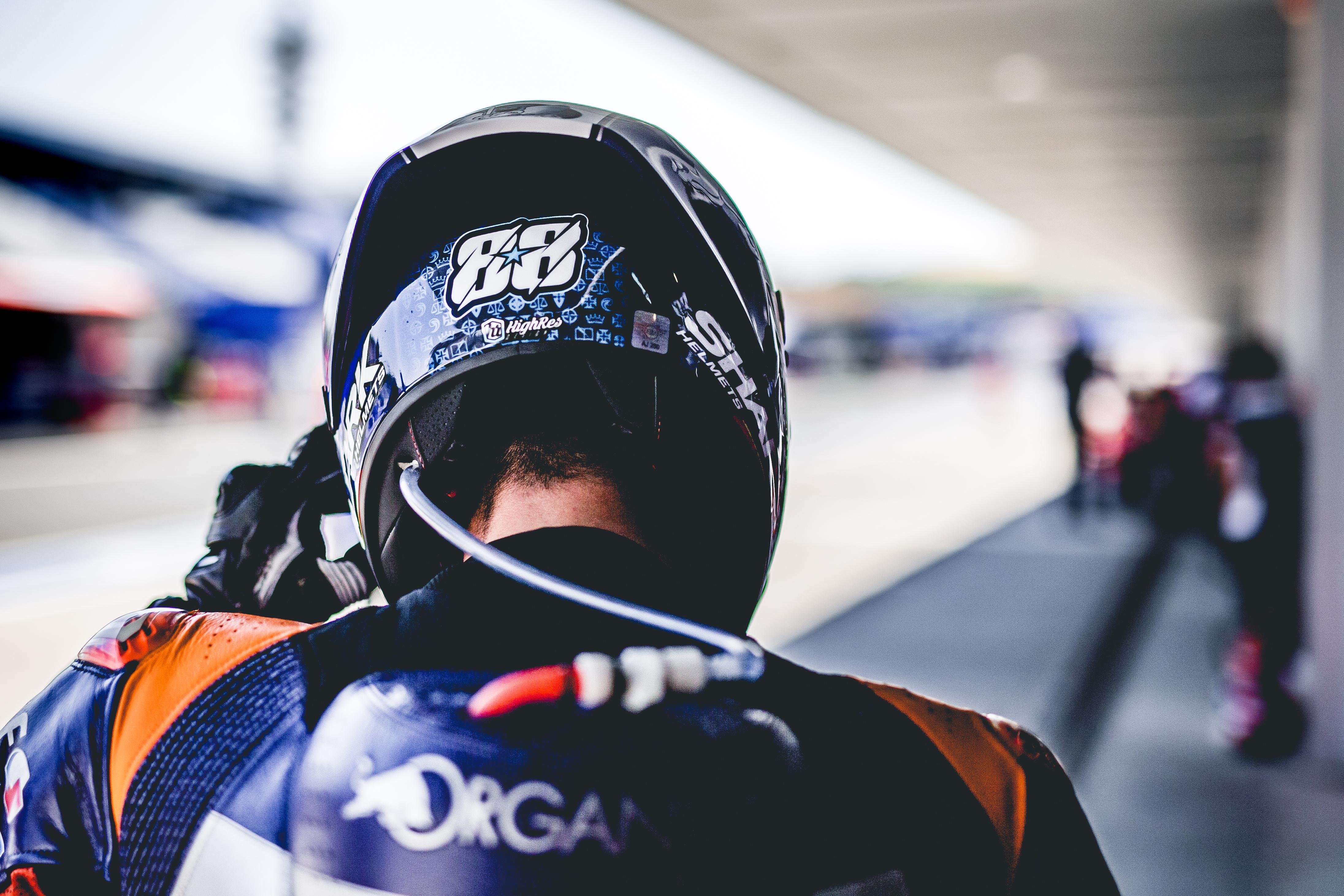 MOTOGP | Miguel Oliveira faz história ao alcançar a primeira vitória no campeonato do mundo de MotoGP 1