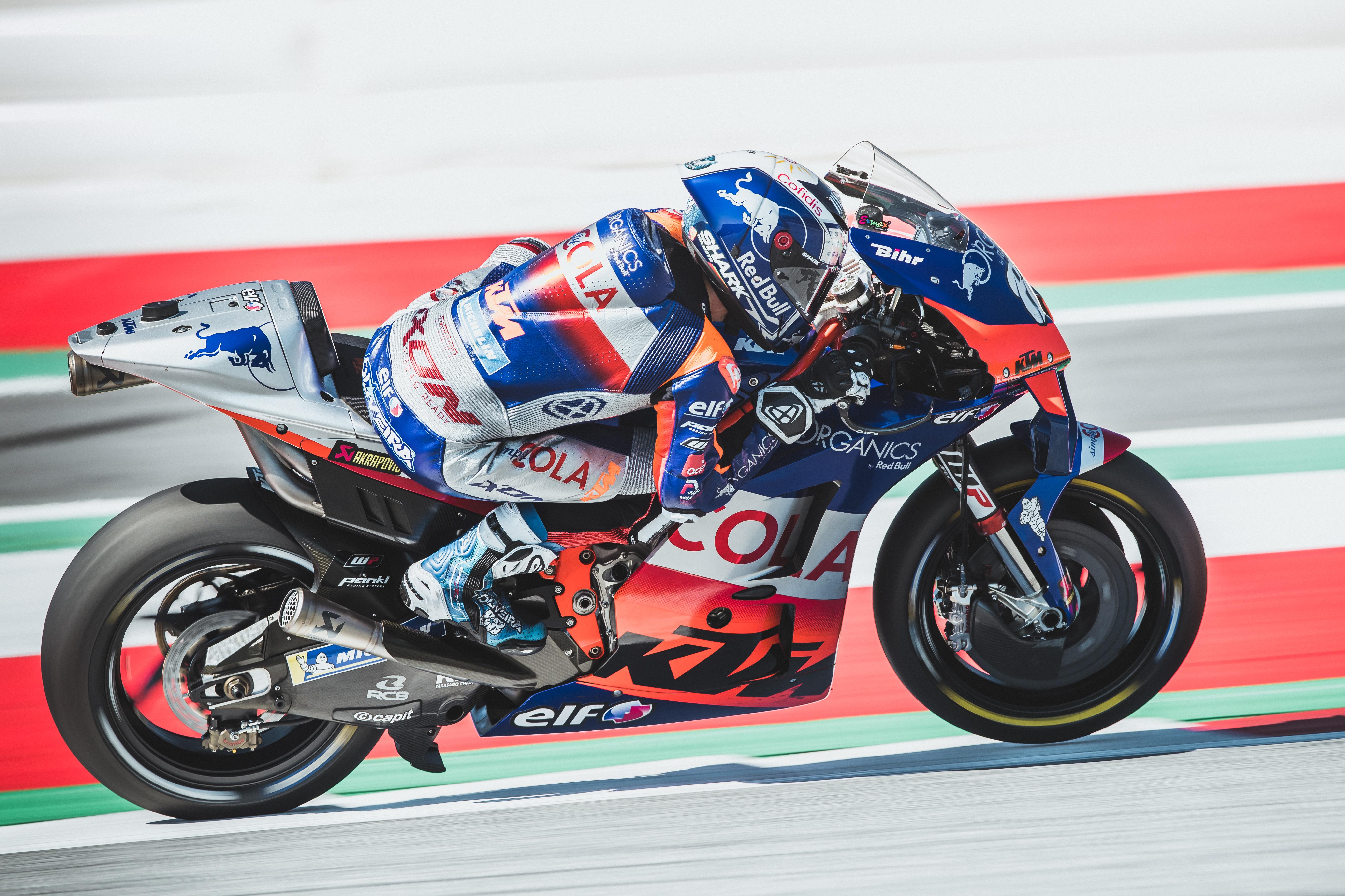 MOTOGP | Miguel Oliveira faz história ao alcançar a primeira vitória no campeonato do mundo de MotoGP 6