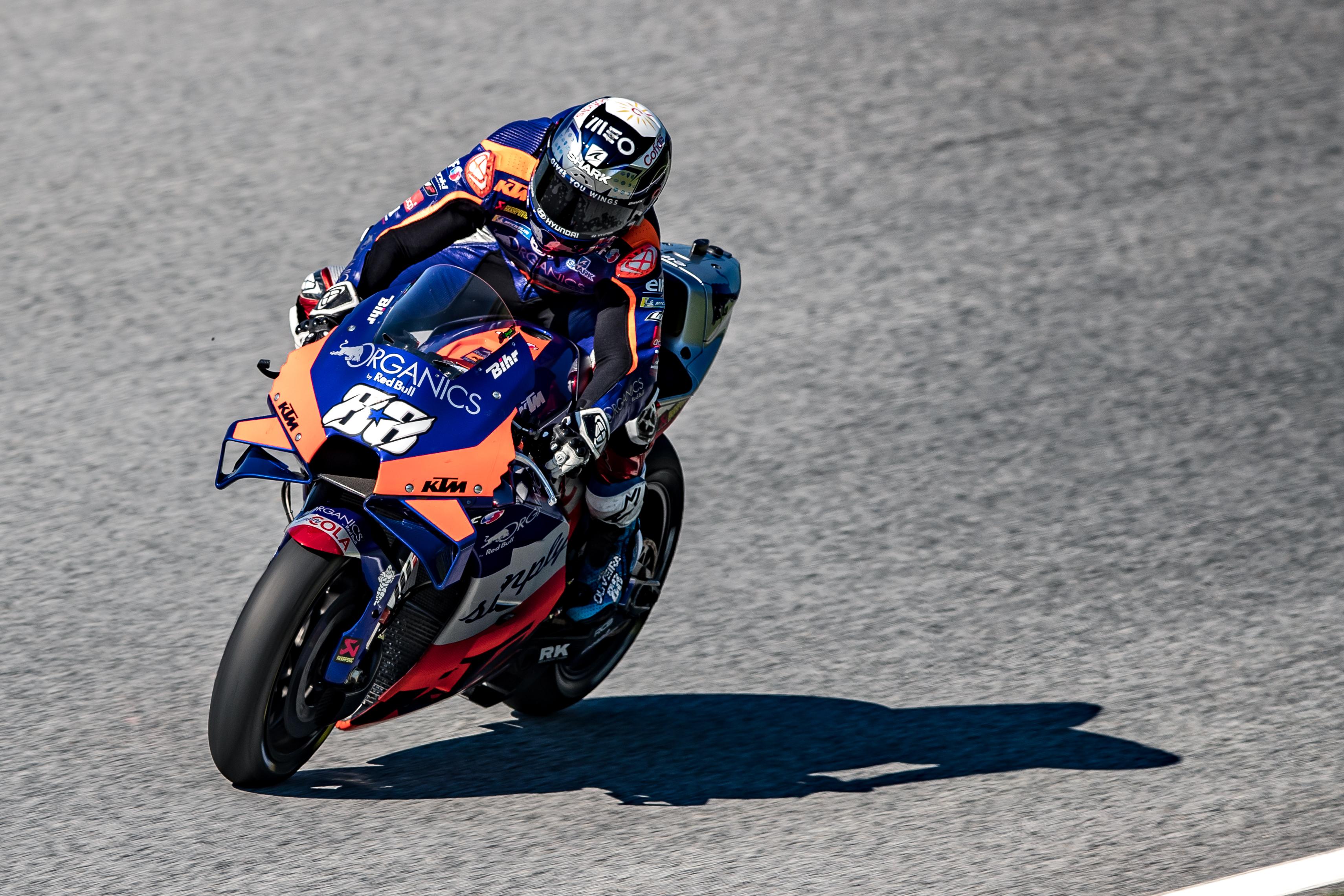 MOTOGP | Miguel Oliveira faz história ao alcançar a primeira vitória no campeonato do mundo de MotoGP 7
