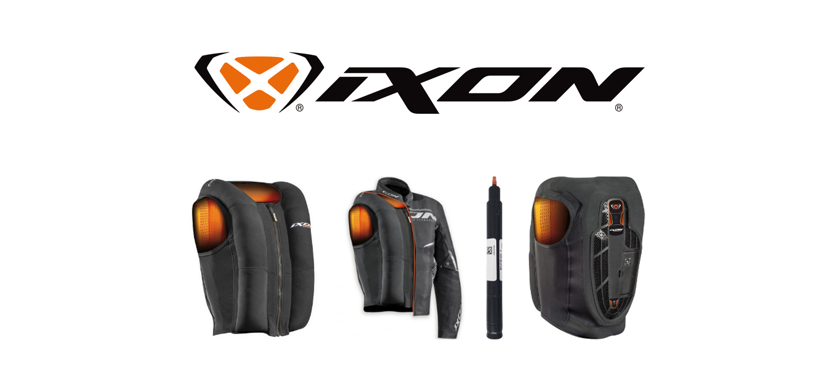 IXON | Colete IX-Airbag U03 0
