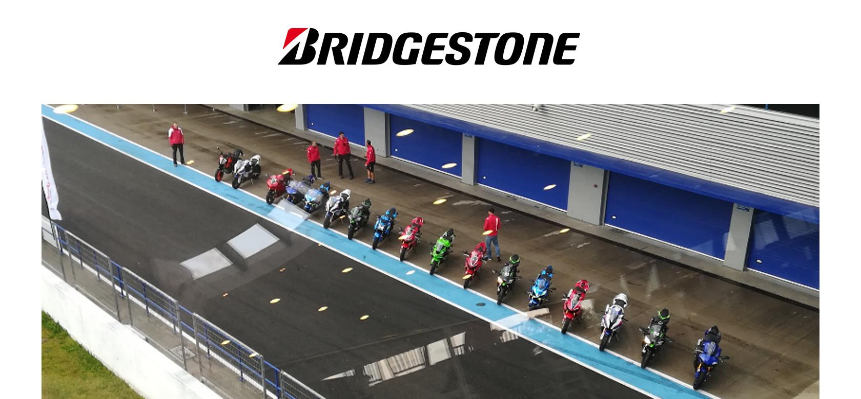 BRIDGESTONE | BATTLAX HYPERSPORT S22 – Apresentação em Jerez 0