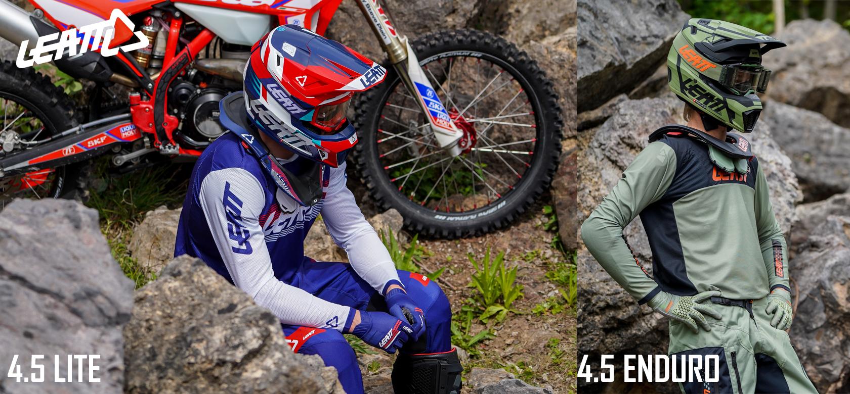 LEATT - Coleção Moto 2022 2