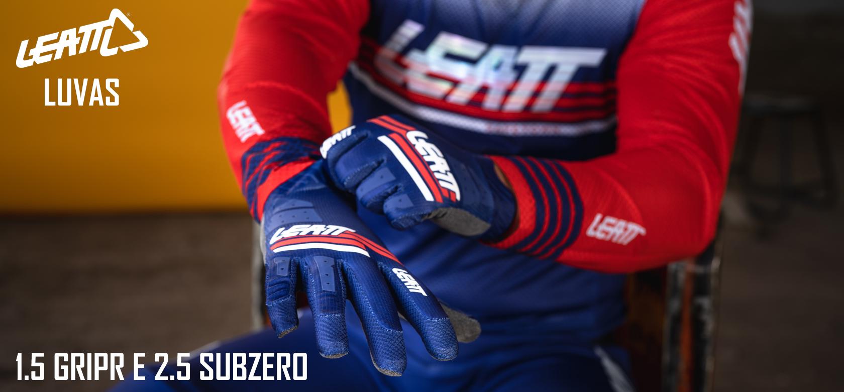 LEATT - Coleção Moto 2022 3